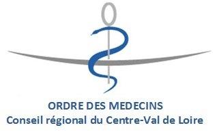 Ordre des médecins - Conseil régional du Centre-Val de Loire